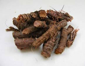 Dried Rhodiola Root