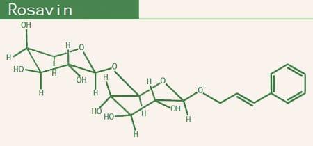 The Chemistry of Rosavin